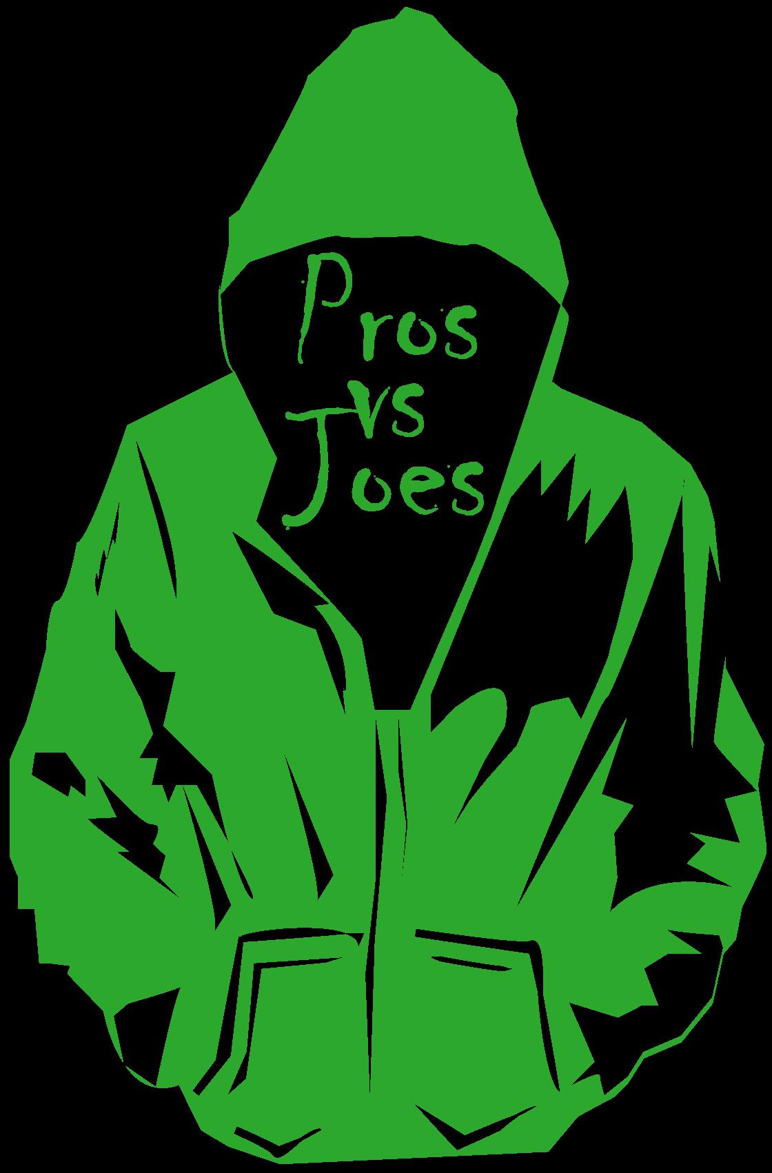 ProsVJoes CTF